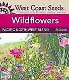 Wildflower Seeds - Pacific Northwest