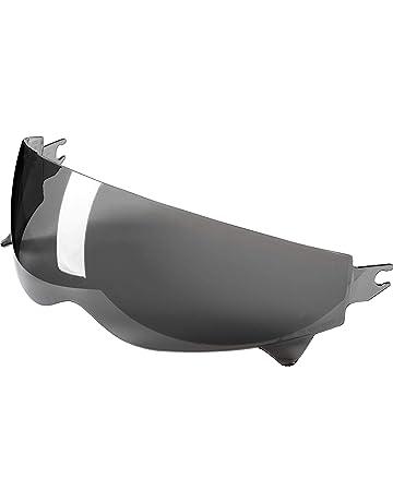PANGHU Visi/ère de Protection Facial de s/écurit/é Film Transparent pour /éviter leau Anti Poussiere la poussi/ère et Les /éclaboussures prot/ège Les Yeux et Le Visage