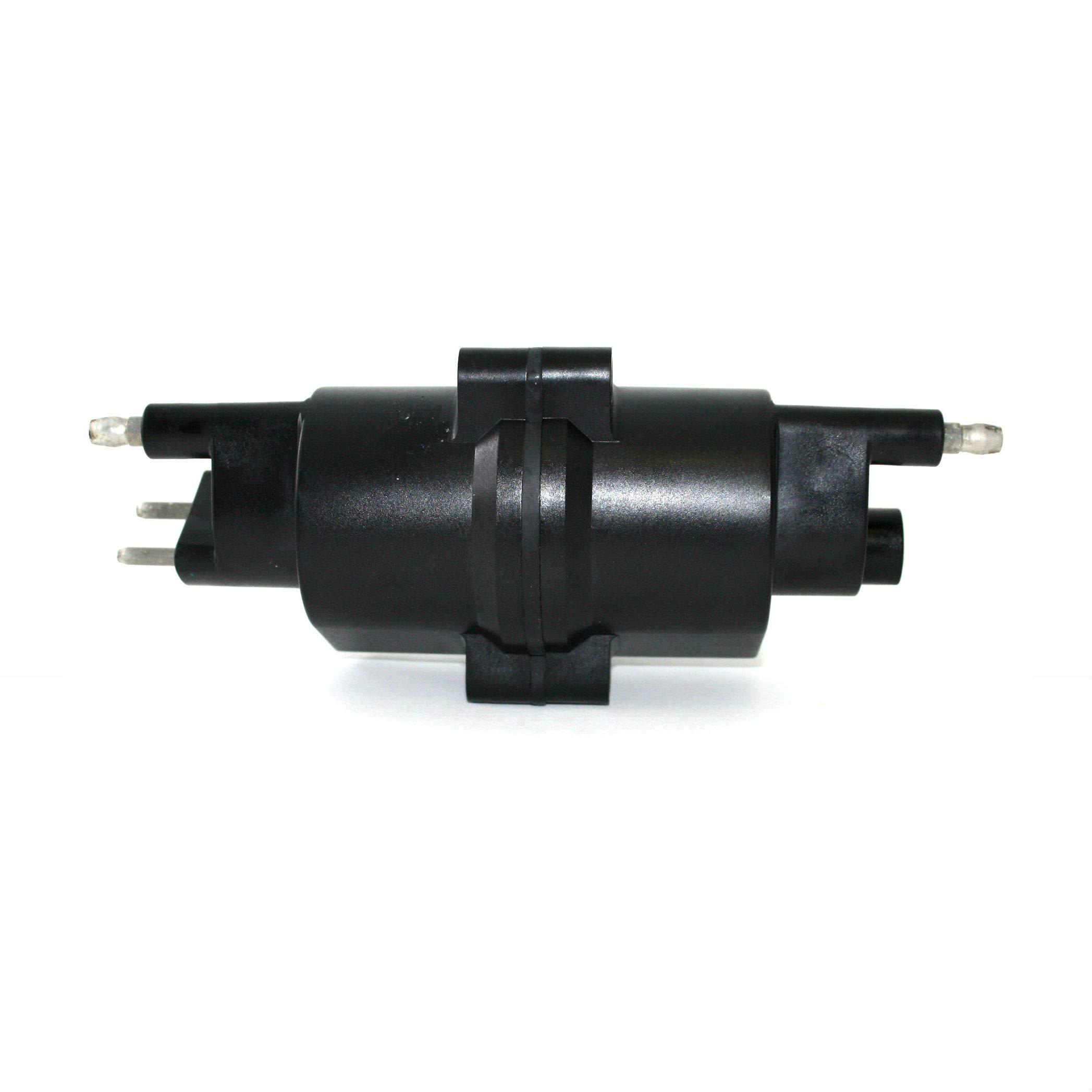 LUCAS Ignition Coil DLB222 12V 2CV TWOCV 2 CV