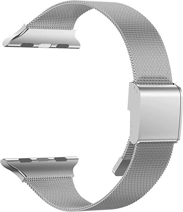 Top 10 Apple Watch Series 2 38Mm Mesh Bands