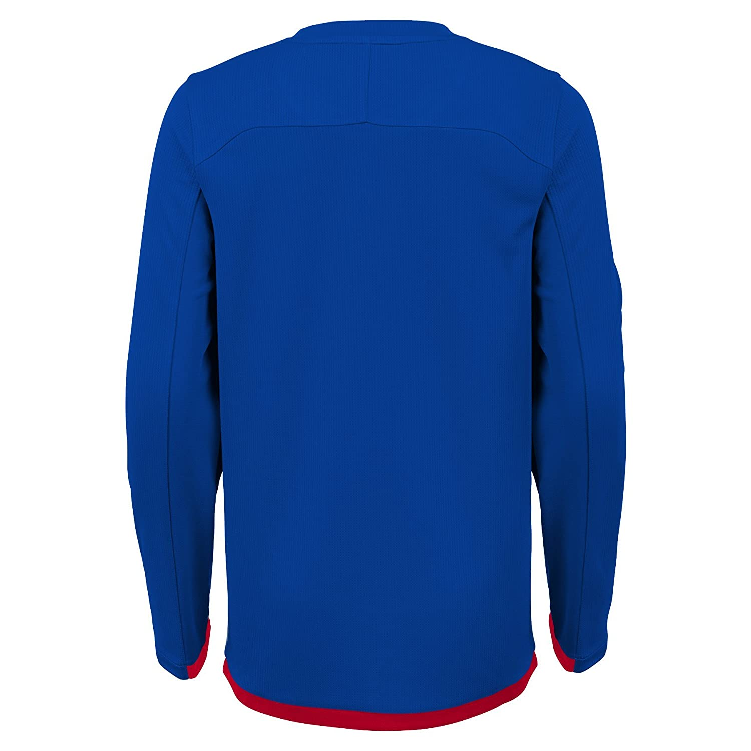 Youth Large Outerstuff NFL Buffalo Bills Kids /& Youth Boys Mainframe Performance Tee Royal 14-16