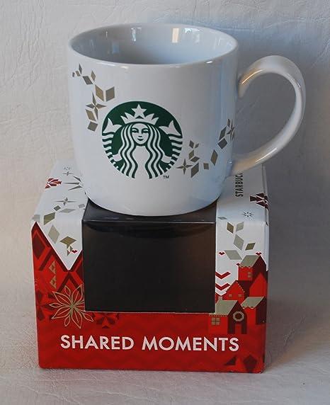 Amazon.com: Starbucks Coffee Mug Holiday 2013: Kitchen & Dining