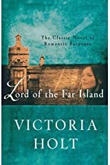 LORD OF THE FAR ISLAND Paperback
