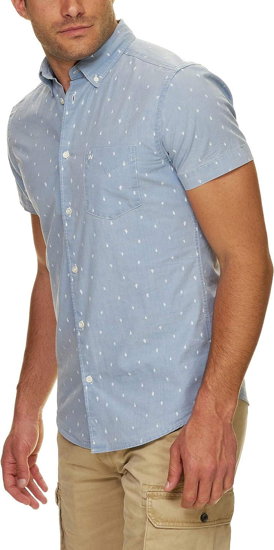 Wrangler W59446 Camisa Hombre: Amazon.es: Ropa y accesorios