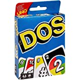 MATTEL FRM36 Games UNO DOS Card Game