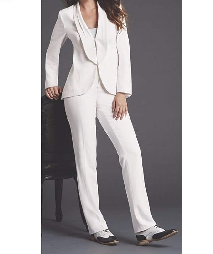 Amazon.com: Midnight - Pantalón de terciopelo para mujer ...