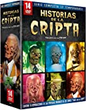 Tales from the Crypt (HISTORIAS DE LA CRIPTA SERIE COMPLETA, Spanien Import, siehe Details für Sprachen)