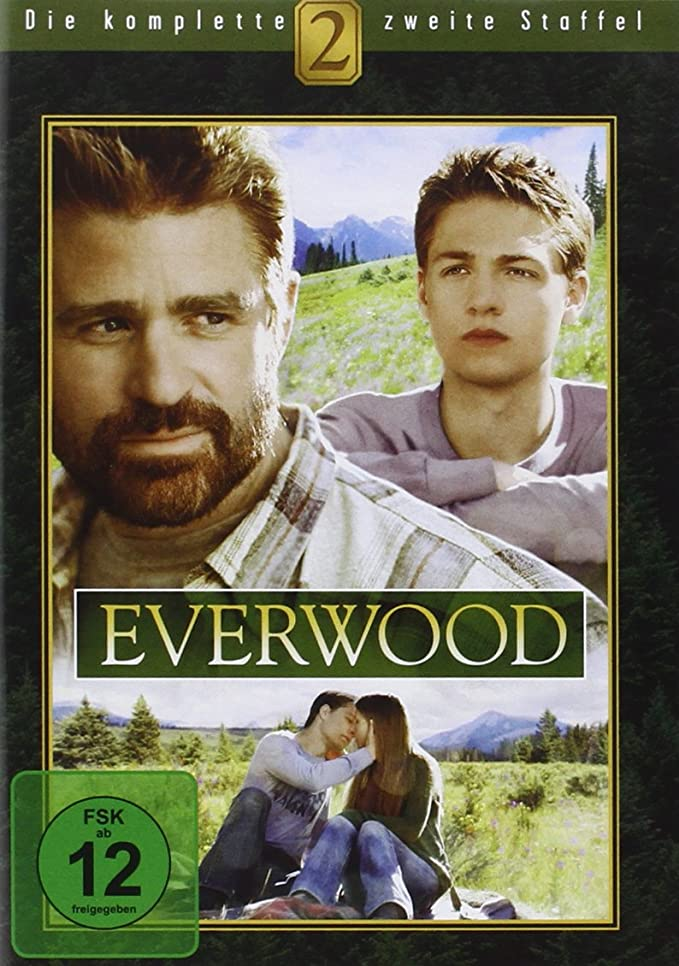 Everwood - 2. Staffel [Alemania]