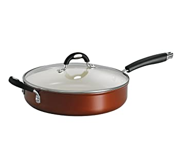 Tramontina 80110/045DS Saute Pan