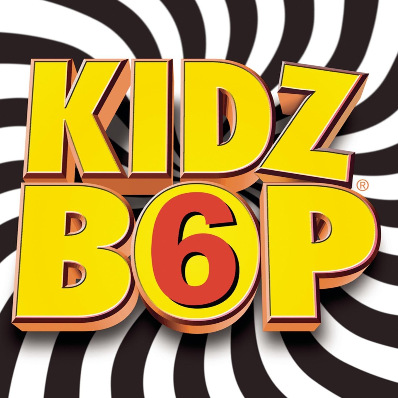 Kidz Bop 6 by Sbme/Kidz Bop