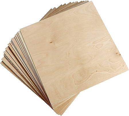 Hojas consecutivas de de contrachapado de madera de roble 18 X 32 cm CCO#3 Taracea