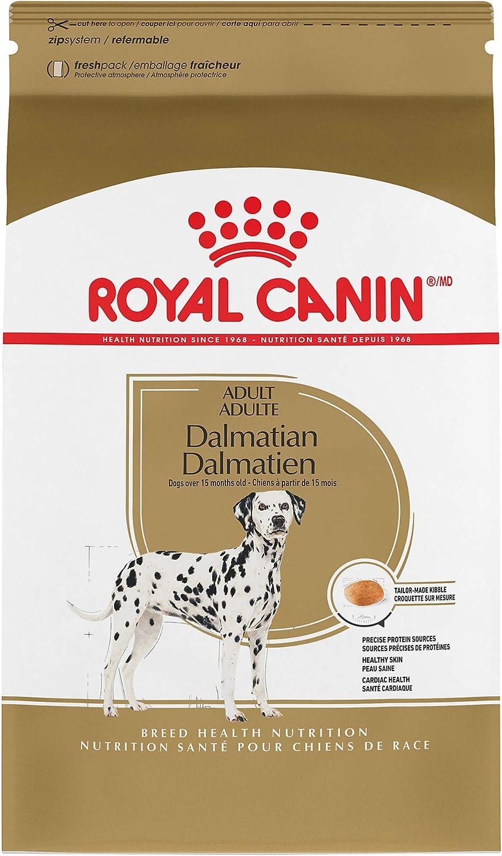Royal Canin Breed Health Nutrition Dalmatian Adult Dry Dog Food