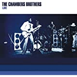 Chambers Brothers - Live