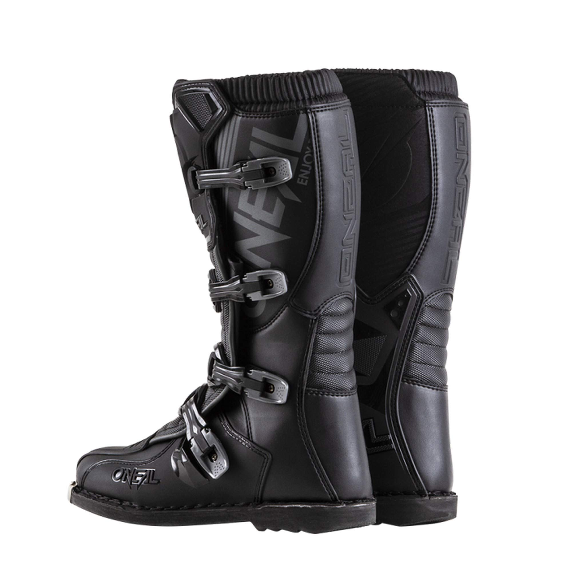 O'Neal 2019 Element Boots (14) (Black) by O'Neal (Image #2)