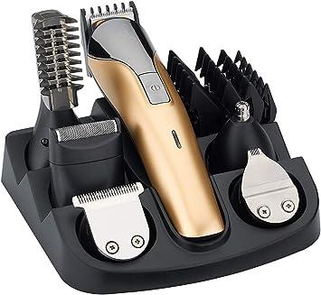 Freestyle Maquinilla de afeitar profesional 11 en 1 para hombres ...
