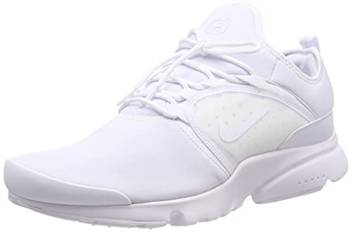free shipping 746e8 e4d9b Nike Men s Presto Fly World Gymnastics Shoes, White (White 101), ...