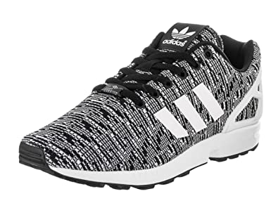 quality design 13dba d5f0a adidas Originals Mens ZX Flux Graphic