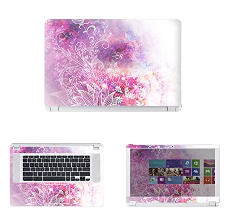Amazon Com Decalrus Protective Decal Skin Skins Sticker For Acer