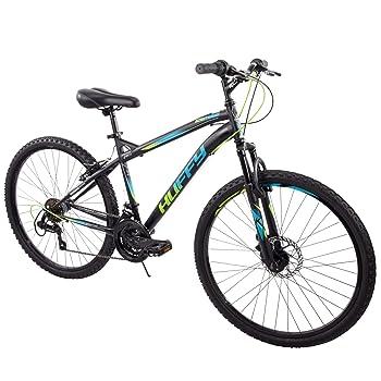 Huffy 26 in 18-speed Mountain Bike