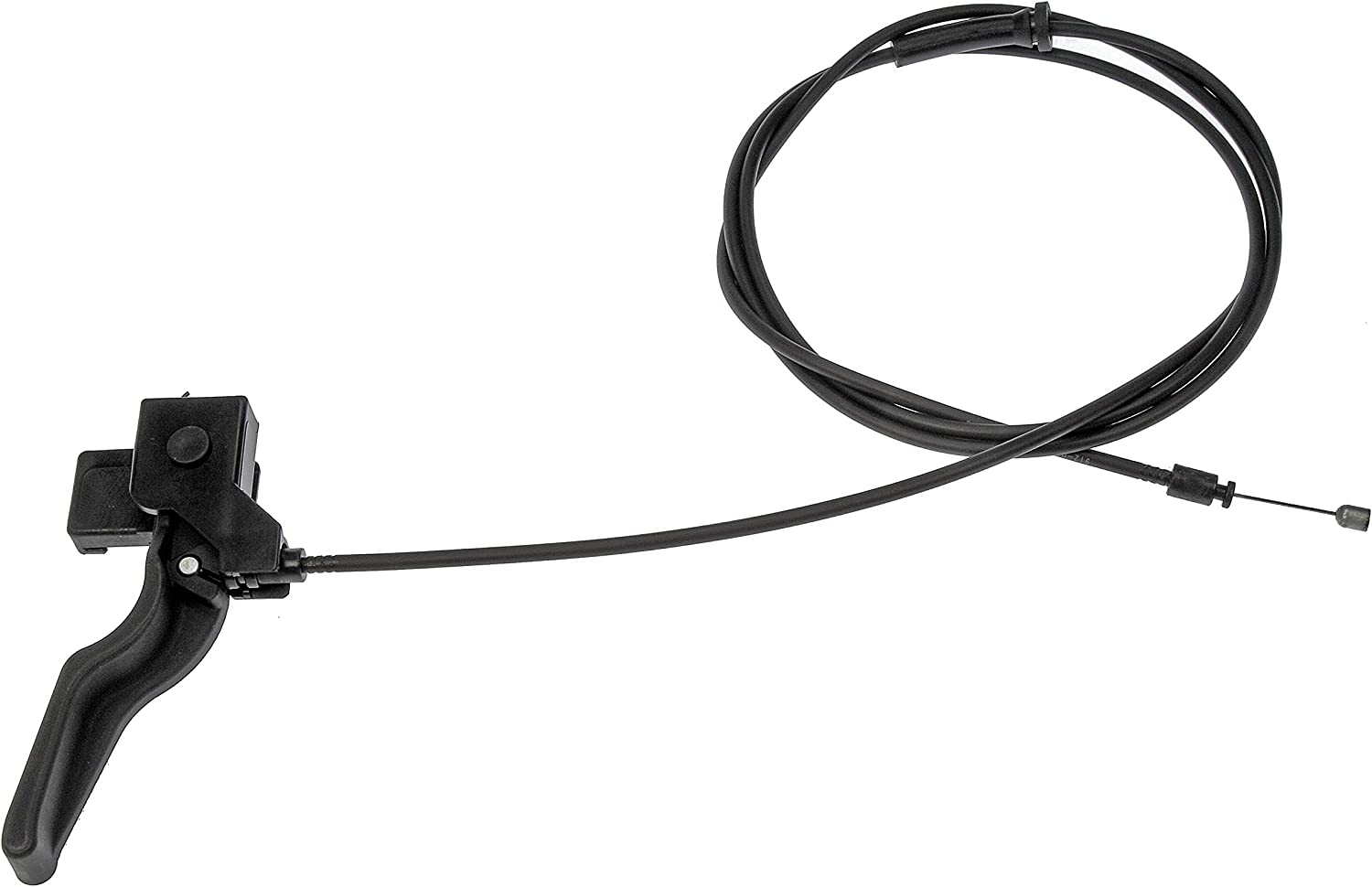 Hood Release Cable-Cable Hood Release Dorman 912-001