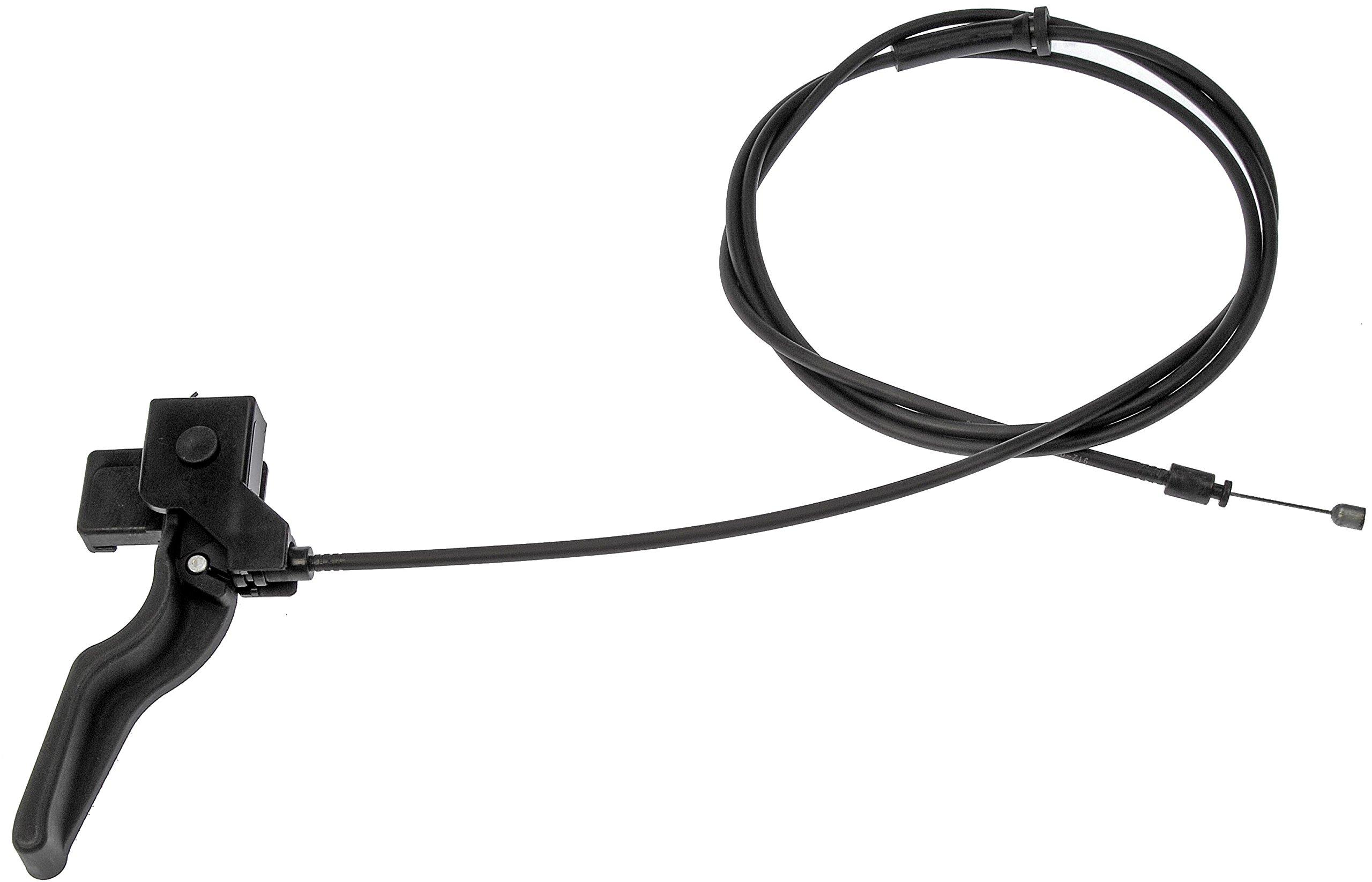 Dorman 912-071 Hood Release Cable