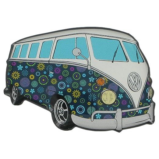 Volkswagen con Licencia Oficial VW Furgoneta Forma imán para ...