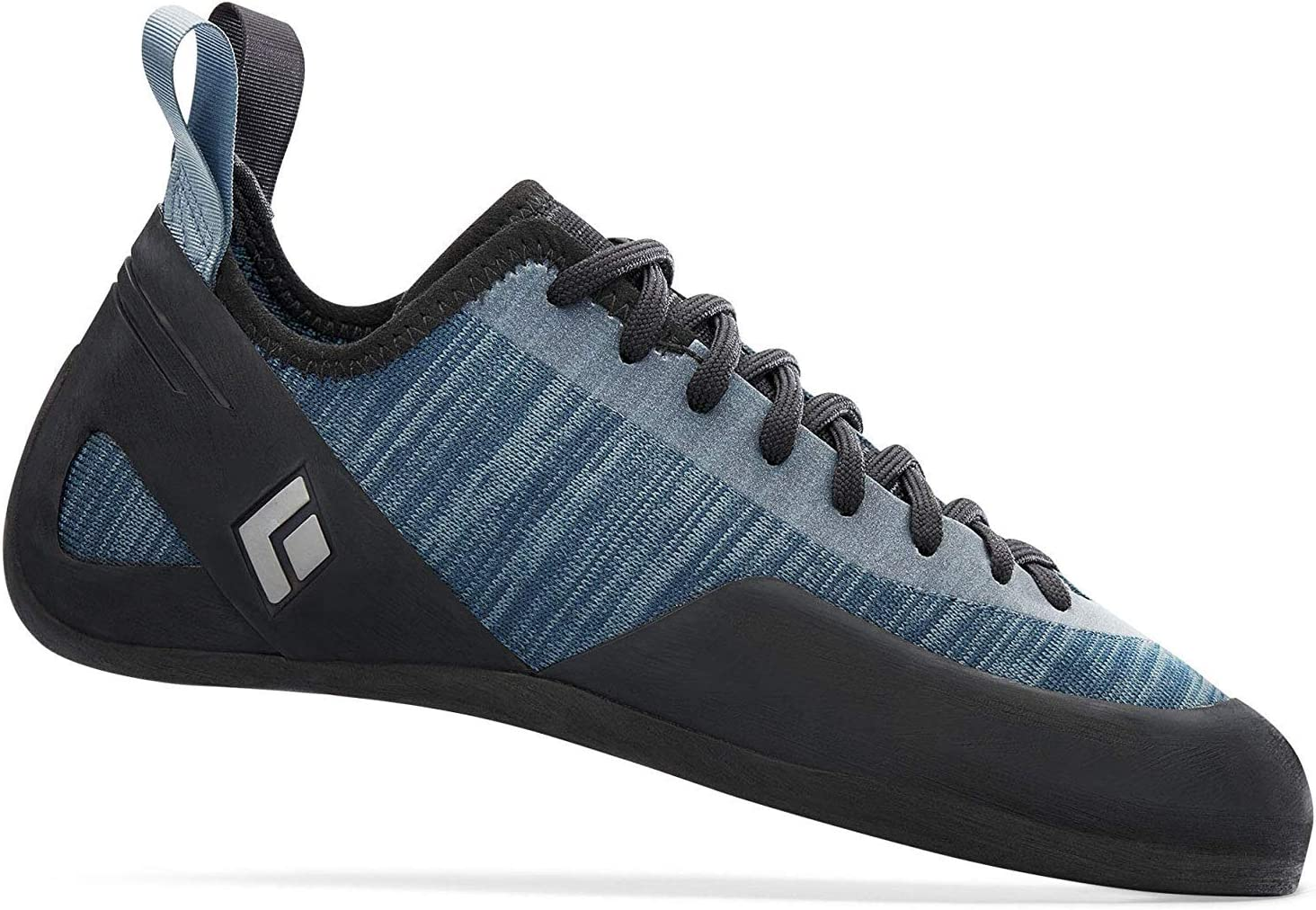 Black Diamond Mens Momentum Lace Climbing Shoes