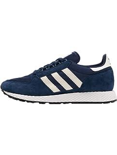 adidas Forest Grove, Zapatillas de Gimnasia para Hombre: Amazon.es: Zapatos y complementos