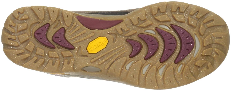 Ahnu Women's Montara Waterproof US|Corduroy Boot B018VL4HWQ 10.5 B(M) US|Corduroy Waterproof 107e38