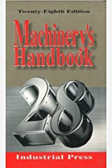 Machinery's Handbook Hardcover