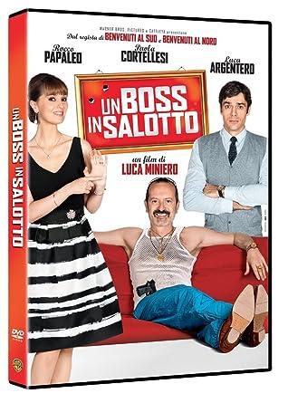 Boss In Salotto.Amazon Com A Boss In The Living Room Un Boss In Salotto