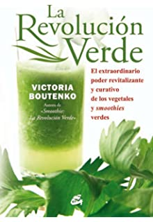 Smoothie La Revolución Verde / Smoothie The Green Revolution ...
