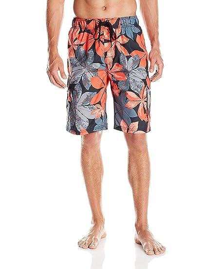 90ce55f4e2 Kanu Surf Men's Legacy Swim Trunks (Regular & Extended Sizes)