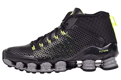b43a831415de Nike Shox TLX MID SP Mens Trainers Running Shoes