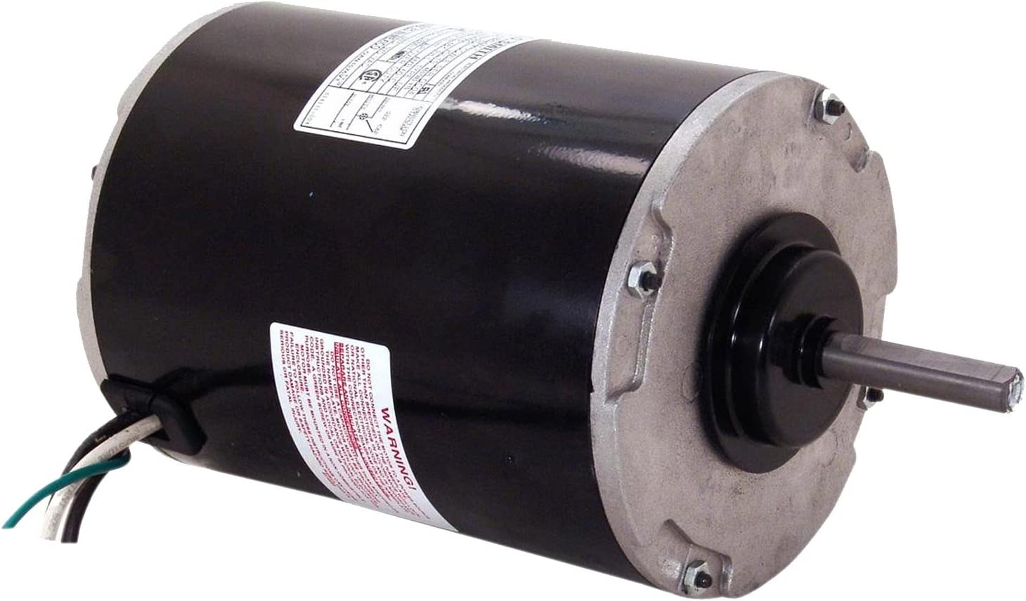 Century OAN1076V1 OEM Direct Replacement Motor: Aaon