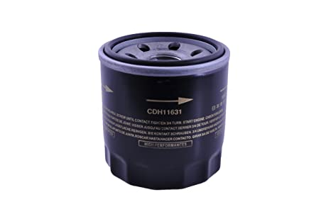 Comline cdh11631 Filtro de aceite: Amazon.es: Coche y moto