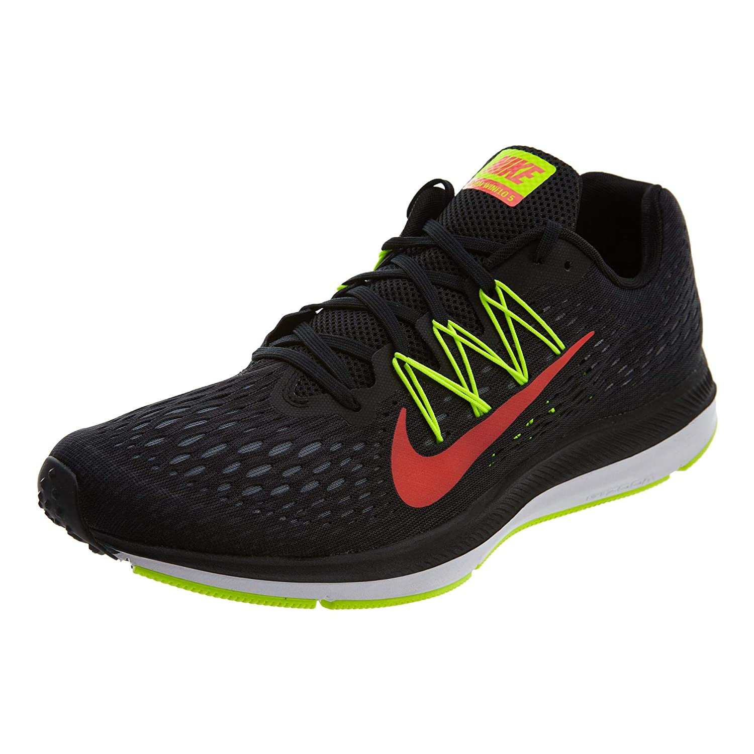 lowest price b4182 d1690 Amazon.com   Nike Men s Zoom Winflo Running Shoe   Running