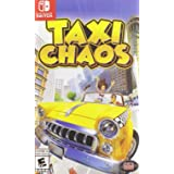 Taxi Chaos - Nintendo Switch Games and Software