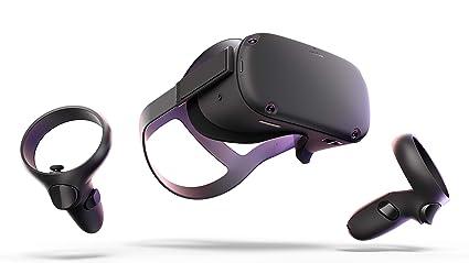 【正規輸入品】Oculus Quest (オキュラス クエスト)- 64GB