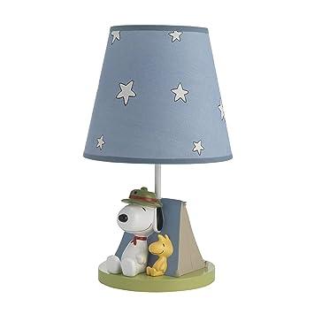 Amazon.com: Cacahuetes Snoopy campout estrellas de la ...