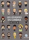 Les légendes du cinéma