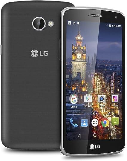 LG K5 - Smartphone Libre Android 3G (Pantalla 5.0