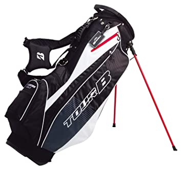 Bridgestone Golf Tour B Stand Bag Light Weight 10 Bolsa de ...