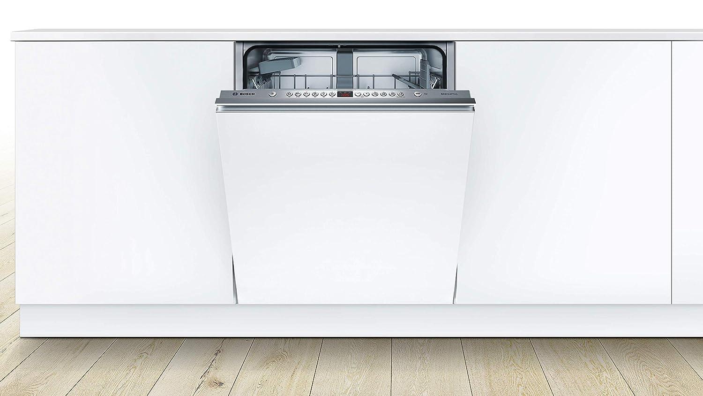 Bosch Serie 4 SMV46CX08E lavavajilla Totalmente integrado 13 ...