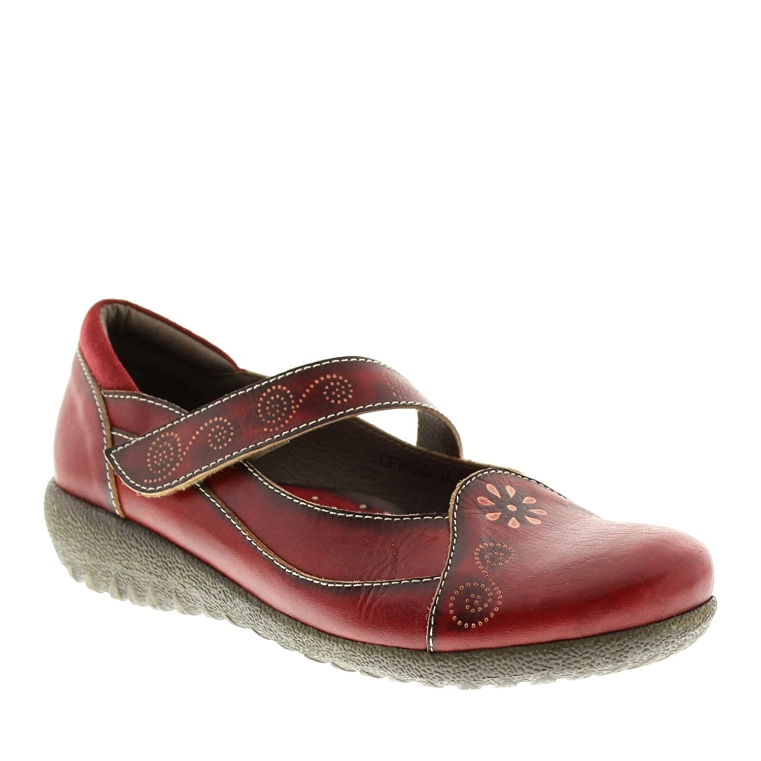 Spring Step Womens Tayla Mary Janes