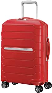 Samsonite Hand Luggage, Red (Red) - 88537/1726