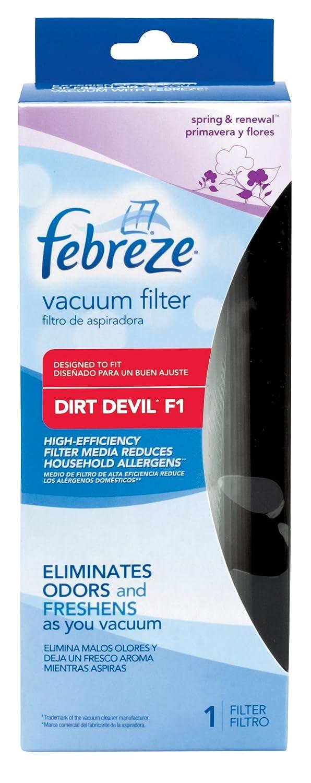 Febreze Vacuum Filter