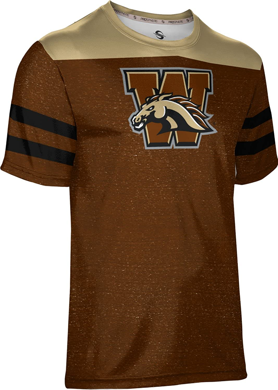 Gameday ProSphere Western Michigan University Boys Performance T-Shirt