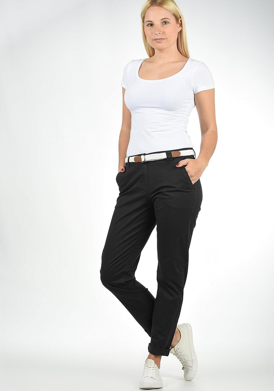 Mujer Blendshe Chilli Pantalon Chino Pantalon De Tela Para Mujer Regular Fit Ropa Diendanraovat Vn