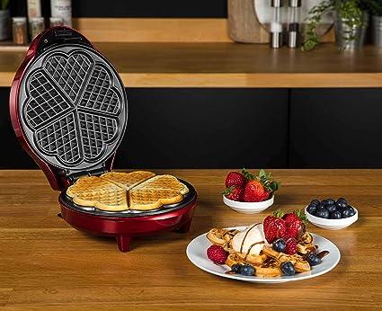 Gourmet Gadgetry Waffle Maker: Amazon.co.uk: Kitchen & Home